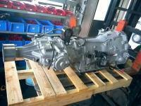 NV350キャラバン LDF-VW6E26 オートマチックミッション KBE ロング低床プレミアムGX 4WD 5人 YD25DDTI RE5R05A CA37 5DT