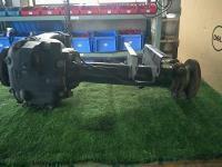 NV350キャラバン LDF-VW6E26 フロント デフ KBE ロング低床プレミアムGX 4WD 5人 YD25DDTI RE5R05A CA37 5DT