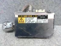 アイシス DBA-ANM10W ライト コントロールユニット バラスト 1D2 プラタナGエディション HID 1AZ-FSE K111 -02A