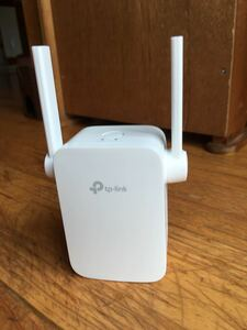 無線LAN中継器 TP−LINK TL-WA855RE
