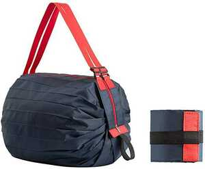 エコバッグ コンビニエンスストアバッグ ショッピングバッグ 折りたたみ式 防水素材 防汚性 大容量 軽量