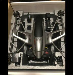 プロ仕様ドローン 4K撮影対応 クアドコプター Yuneec Q500