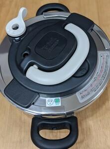T-falクリプソアーチ圧力鍋3L