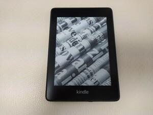 Kindle Paperwhite 第10世代 32GB 広告なしWi-Fi+ LTE 4G 本体のみ