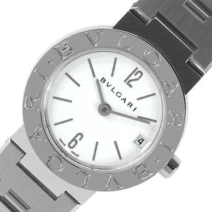 ブルガリ BVLGARI ブルガリブルガリ BB23SS 腕時計 レディース 中古