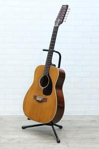 【E1083】★YAMAHA★ヤマハ★ギター★アコースティックギター★アコギ★12弦★FG-230★赤ラベル★ビンテージ★楽器★音楽★★