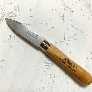 MAM NAVALHA ポケットナイフ 折りたたみ フォールディングナイフ