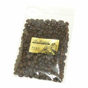 ペルー オーガニックコーヒー カフェ オルキデア 50g 焙煎豆