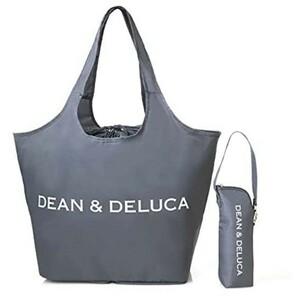 DEAN & DELUCA レジかご買い物バッグ & 保冷ボトルホルダー