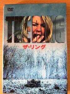 ザ・リング DVD