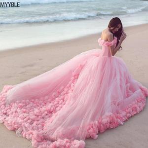 【!】王道派ライトピンク可愛いゴージャスなお色直しカラードレス!結婚式!挙式!パーティー