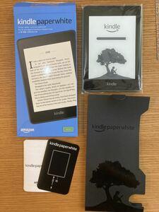 【送料込み】Kindle Paperwhite 防水機能搭載 wifi 8GB セージ 広告つき