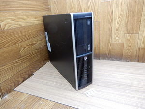 Windows 7 プロ 64BITリカバリーメディア付★Core i7★DVDRWマルチ★メモリ8GB★500GBハードディスク★HP★Elite8300★DN724
