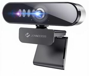 Webカメラ フルHD1080P 30FPS 高画質 ウェブカメラ広角
