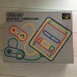 スーパーファミコン本体 カセット5本セット