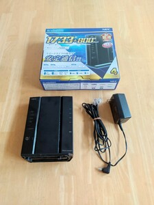 NEC PA-WG2600HP3
