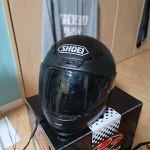 SHOEI フルフェイスヘルメット マットブラック Z-7