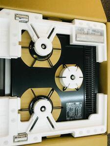 新品未使用品 パロマ/ビルトインコンロ/PKD-N34V/60cm