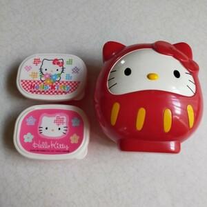 ハローキティ お弁当箱 ランチボックス サンリオ キティちゃん キティーコレクション