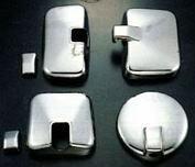【送料800円】MADMAX トラック用品 いすヾ 810用 (H1.9~H6.11) ミラーカバーセット/ドレスアップ 外装 ISUZU イスズ いすず