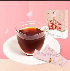 ナツメ黒糖生姜茶顆粒状120g(10袋入り)x1箱