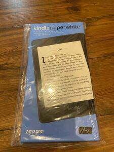 B07HCSQ48P Kindle Paperwhite 防水機能搭載 wifi 8GB