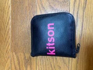 kitsonのエコバッグ