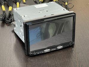 スズキ 純正 8インチ パイオニア Pioneer AVIC-RLS901