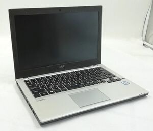 NEC VersaPro VB-R Core i5 第六世代 メモリなし HDDなし OSなし ジャンク 即日発送【H21090406】