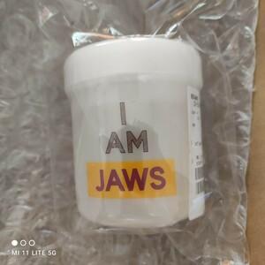 新品 未開封 CHET / I AM JAWS ヘアグリース ポマード ワックス