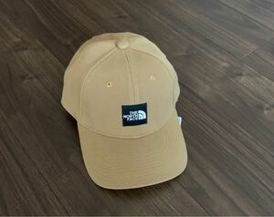 THE NORTH FACE ノースフェイス スクエアロゴ キャップ 帽子