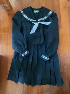 コスプレ衣装 セーラー服(大きめ)
