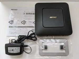 BUFFALO 無線LAN親機 WSR-2533DHP-CB