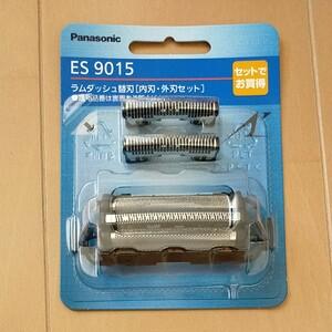 パナソニック Panasonic ラムダッシュ 替刃 ES9015