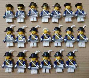 レゴ パイレーツシリーズ 海兵