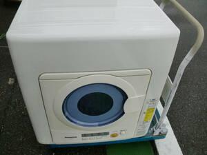 パナソニック/Panasonic  除湿タイプ衣類乾燥機 NH-D502P 2014年 引取り歓迎 動作保証付