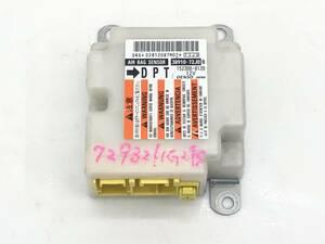 _b72932 スズキ セルボ GリミテッドⅡ DBA-HG21S エアバッグ バック コンピューター 未展開 38910-72J00 / 152300-8120