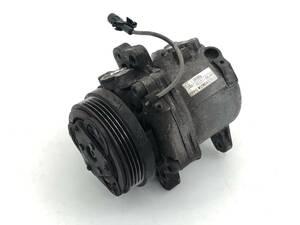 _b72932 スズキ セルボ GリミテッドⅡ DBA-HG21S エアコン コンプレッサー クーラー 95201-58J40
