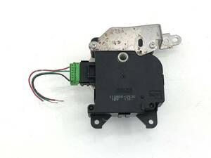 _b72932 スズキ セルボ GリミテッドⅡ DBA-HG21S エアコンサーボ モーター 113800-2530