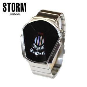 47001BK ブラック STORM LONDON(ストームロンドン) 腕時計