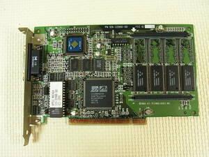 古い Mac用 Apple Mach64 ビデオカード グラフィックカード 113-32900-101 ATI 1023290001 504294