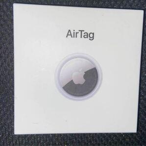 Apple エアタグ 1個セット 新品未使用