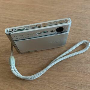 概ね美品 SONY Cyber-shot DSC-T70 デジタルカメラ デジカメ e65h65tn