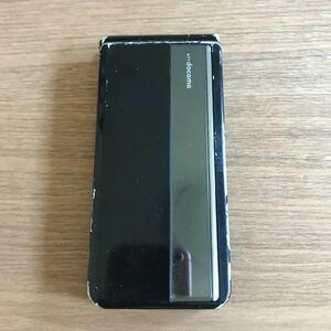 ジャンク docomo P-07B ドコモ パナソニック ガラケー 携帯電話 a117i117tn