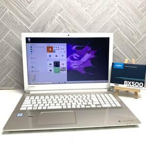 產品詳細資料,日本Yahoo代標|日本代購|日本批發-ibuy99|♪第6世代Core i7-6500U☆新品SSD480GB☆メモリ8GB♪東芝 T75/BG WI…