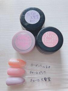 【プリジェル】プロ用ネイルジェル カラーEX スーパーカラーEX ミューズ セット