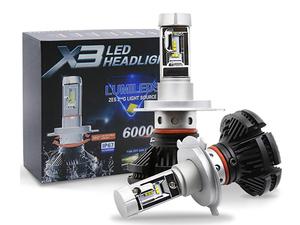 ▲PHILIPS LED H8 H11 LEDヘッドライト12000LM 3000K 6500K 8000K ZVW30 プリウス前期/後期 車検対応