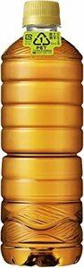 「アサヒ ラベルレスボトル 十六茶麦茶」 660ml ×24本 デカフェ・ノンカフェイン