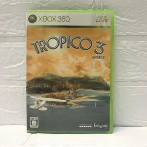 【Xbox360】 トロピコ3