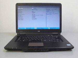 NEC VersaPro PC-VK25T/X-F Core i5 3210M 2.50GHz ジャンク